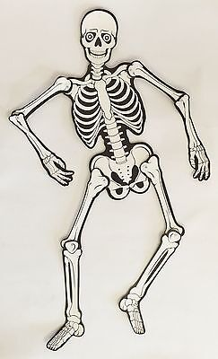 10 SKELETONS ! MOVABLE ARMS AND LEGS !  HALLOWEEN OR DIA DE LOS MUERTOS  ! - Dia De Los Muertos And Halloween