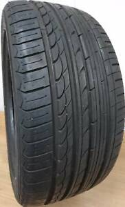 PAIR OF (2) MARKMA 245/45R17 99W CARRERA-S Castle Hill The Hills District Preview