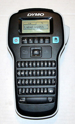 Dymo Labelmanager Lm 160 Handheld Label Maker 1790415