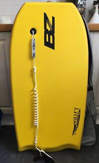 Body Board with Bag - sold PP