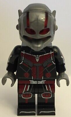 Ant-man For Lego Action Figure