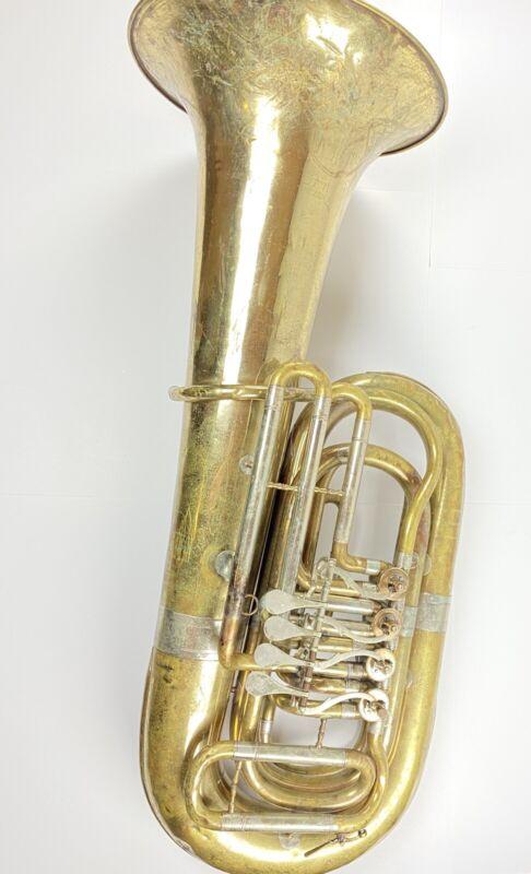 Meinl Weston Model 20 Tuba