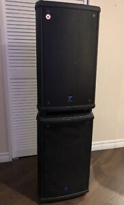Yorkville NX55p for sale