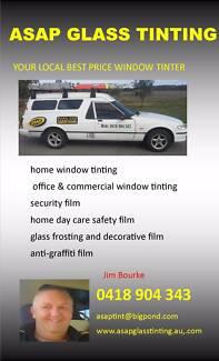HOME WINDOW TINTING Baldivis Rockingham Area Preview