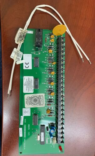 Caddx NX-208E Two-Wire Smoke Loop Expander