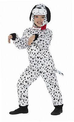Dalmatiner-Kostüm für Kinder von Smiffy's, Hund/Welpe für Kostümpartys, für...