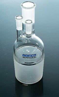 New Glass Sample Tube Head Astm D4636 D6594 D5968 Ftm 791-5307
