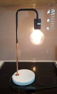 Large Bedside Table Lamp