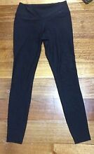 Womens Nike Dri Fit Tights Leggings Size S Fawkner Moreland Area Preview