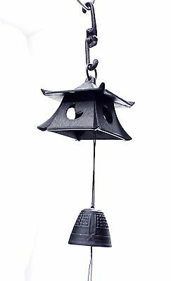 風鈴 FURIN METAL - Bell wind - Grand Temple - Made in Japan