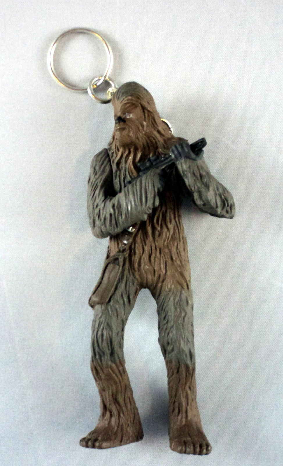 Chewbacca Collectibles