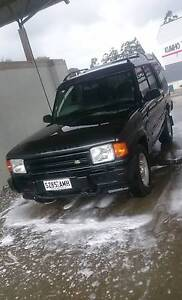 Land Rover Discovery V8 manual dual fuel Bridgewater Adelaide Hills Preview