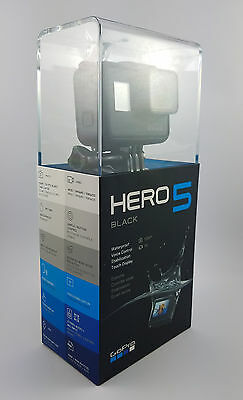 GoPro HERO5 Black Ultra HD Action Camera ‑ 4K