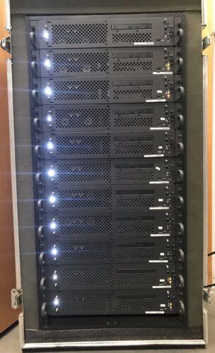 Pelco WS5070-US Endura Workstation