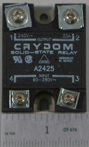 Crydom A2425 Solid State Relay