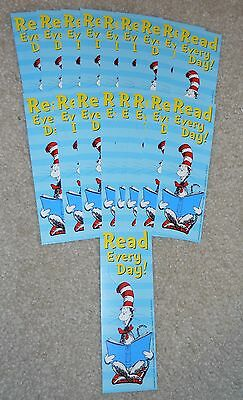 Lot of 18 Dr Seuss Cat in the Hat