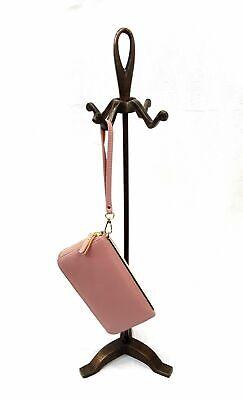 4 Hook Antique Heavy Duty Handbag Purse Display Stand Necklace Rack