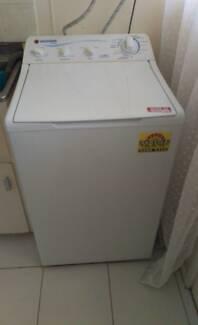 Hoover Top Loader 6kg washing machine