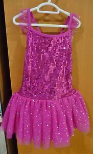 Size 3 Girl Pink Dancing Dress Winthrop Melville Area Preview