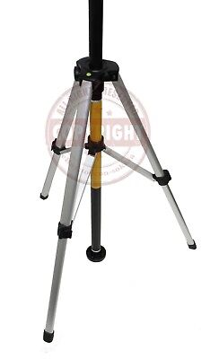 Adjustable Laser Level Pole And Tripodlinedotrotary Laserstopconspectra