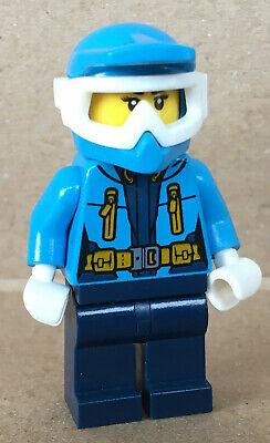 60195 LEGO® Minifigs Arktisforscher III City cty927