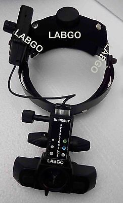 Binocular Indirect Ophthalmoscope With 20d Double Aspheric Labgo 201