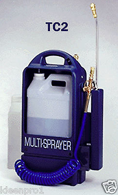 Cordless 2 Gallon Sprayer Tc2 Multi-sprayer