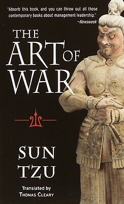 The Art of War by Sun Tzu (5th Century BC) (P.D.F) E  B00K SUPER FAST DELIVERY !