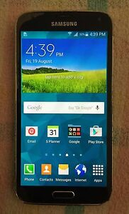 Samsung galaxy s5 Roxburgh Park Hume Area Preview