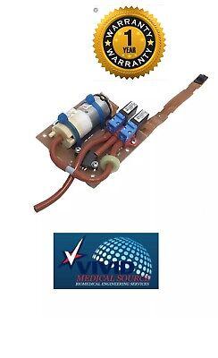 Ge Dash 4000 3000 5000 Nbp Pump Assembly 801491-02 2013114-020 1 Yr Warranty