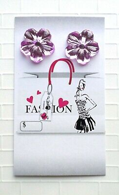 100 Boutique Earring Displays Earring Holders Shopping Bag Basket Earring Cards