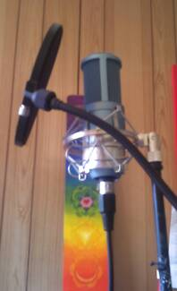 Music Production and Recording Studio