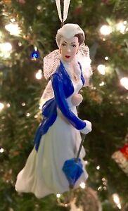 Hallmark Keepsake Ornament Gone With The Wind 2003 Scarlett O Hara MIB