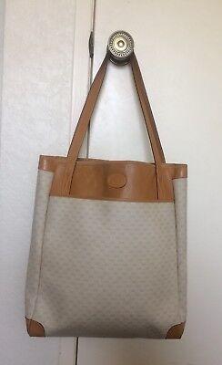 Vintage Gucci Signature Handbag