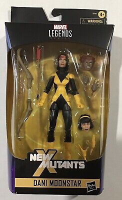 Marvel Legends Dani Moonstar Walgreens Exclusive! In Hand! Ready To Ship!