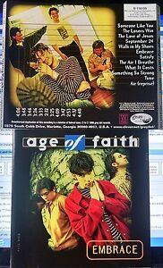 Age-of-Faith-Embrace-CD-1996-Gray-Dot-Records-BMG-USA