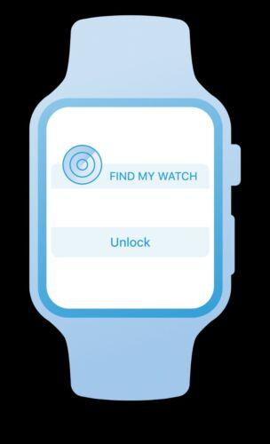 Unlock Apple Watch Series 3 - Unlock.Watch Software - $29.99