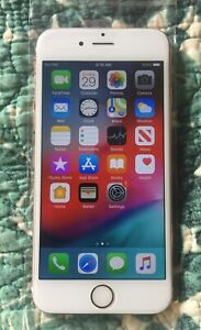 iPhone 6S 32gb Rose Gold Unlocked