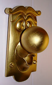 Alice in wonderland props ebay for Alice in wonderland door knob disney decoration