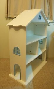 Doll House Display Shelves and Stepped Display Shelves Drummoyne Canada Bay Area Preview