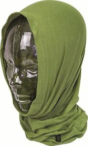 NEW-MILITARY-HEADOVER-OLIVE-Camping-Bushcraft-h
