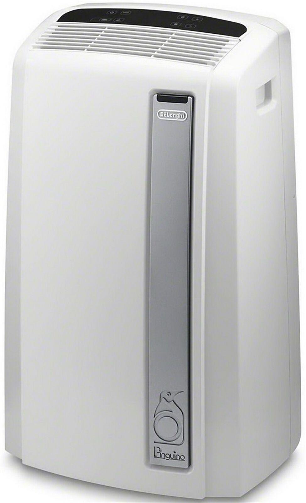 DeLonghi 12,000 BTU Portable Room Air Conditioner 500 Sq Ft