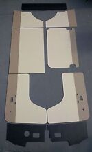 VW Kombi interior panels 68-79 Volkswagen bay window Merewether Newcastle Area Preview
