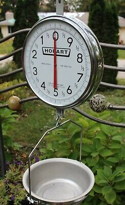 Used Hobart Pr30-1 Hanging Dial Scale Sn08-1040472 Excellent