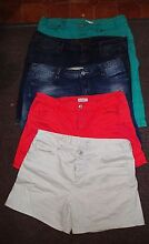Women's sz1-14 Shorts....Everything Must Go!!!!