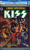 Marvel Super Special #5 Kiss