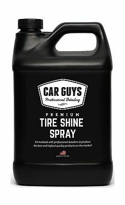 Best Car Tire Shine November 2019 Updated