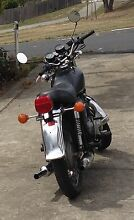 1978 Kawasaki Z400 - classic motorcycle - hard to find now! West Moonah Glenorchy Area Preview