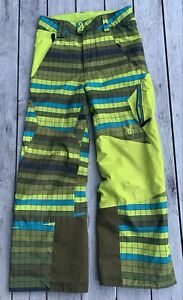 Kids ski snowboard clothing, used in great condition