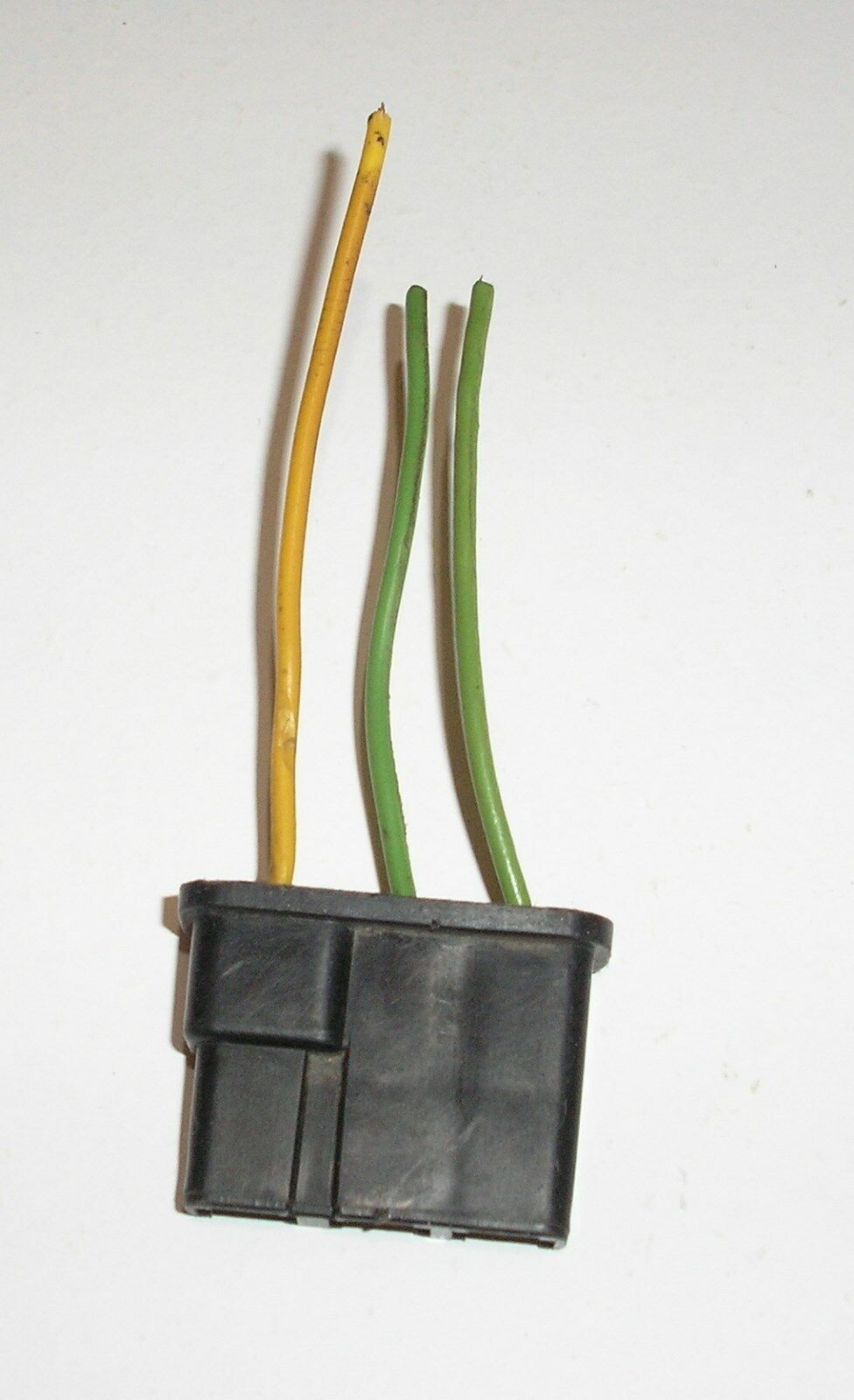 radio connector wire delco truck am fm chevy harness plug. Black Bedroom Furniture Sets. Home Design Ideas